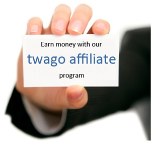 earn money with twago