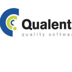Qualent Software - Diseño de logotipos freelancer Warszawa