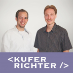 Kufer Richter GbR - Webdesign freelancer Suabia