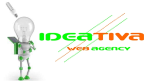 ideativa - seo & siti web - CRM freelancer Sicilia