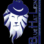 Blue Hat Lion - Edición freelancer Pichincha