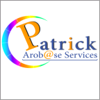 Patrick Arobase Services - Webdesign freelancer Rabat