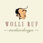 wolli ruf -  mediendesign -  freelancer Alsacia