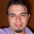Ruben Velazquez Calva - C# freelancer Cancun