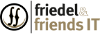 friedel & friends IT GmbH & Co. KG - Business Intelligence freelancer Bielefeld