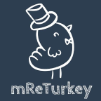 mreturkey - Javascript freelancer Wuppertal
