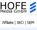 HOFE Media GmbH -  freelancer Kulmbach