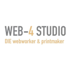 WEB-4 STUDIO - Webdesign freelancer Suabia