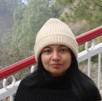 Beena Parikh - Lifestyle freelancer Bangalore
