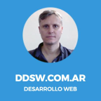 DDSW Desarrollo web - Linkbuilding freelancer Chile