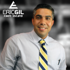 Eric Gil - Webdesign freelancer Bahamas