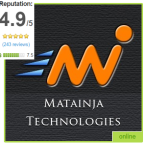 Matainja Technologies - Educación freelancer Bangladesh