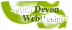 South Devon Web Design - MySQL freelancer Devon