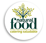 Catering Natural Food