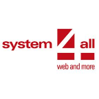 System4all GmbH - Análisis comercial freelancer
