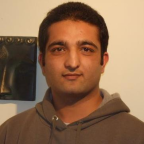 Mustansar Latif - HTML freelancer Glasgow
