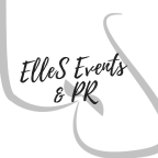 ElleS Events & PR - Diseño de logotipos freelancer Sesto san giovanni