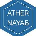 Ather Nayab Technology (Private) Limited - Diseño de moda freelancer Lahore