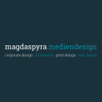 magdaspyra.mediendesign - Corporate Design / Print Design / Illustration / Webdesign - MySQL freelancer Austria