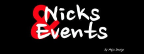 Nicks & Events - HTML freelancer Alalpardo