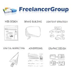 Freelancergroup - InDesign freelancer Roma