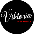 Viktoria Web Agency - Javascript freelancer Como
