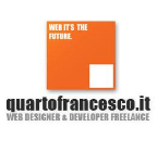Quarto Francesco - Webdesign freelancer Matera