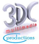 3DC multimedia Productions -  freelancer Beinette