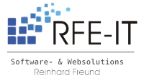 RFE-IT Software- & Websolutions - Zope freelancer Bayern