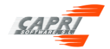 Capri Software S.L.