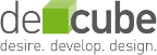 de-cube - Javascript freelancer Distrito de ostalb