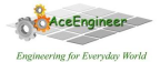 Achanta AceEngineer Pvt ltd - Diseño de logotipos freelancer Houston