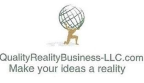 Quality Reality Business, LLC. - Diseño de logotipos freelancer Condado de monroe