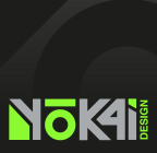 YŌKAI DESIGN - Diseño de portadas freelancer Colombia