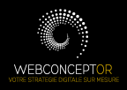 WEBCONCEPTOR - jQuery freelancer Montreuil