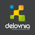 Delovnia - Ruby freelancer Barcelona