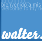 Walter Creativo -  freelancer Jaén