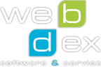 webdex.at - software & service - MySQL freelancer Austria