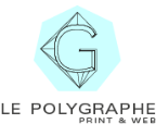 Le Polygraphe - Illustrator freelancer Courbevoie