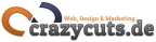 CrazyCuts - Web, Design & Marketing - WordPress freelancer Bruhl