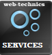 web-technics.services -  freelancer Amberes