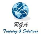Rga Training & Solutions - MySQL freelancer Buenos aires