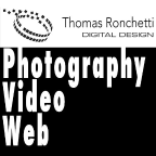 Thomas Ronchetti Digital][Design - Diseño de logotipos freelancer Milán