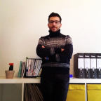 Andrea Intagliata - InDesign freelancer Sicilia