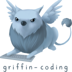 Griffin-Coding -  freelancer Kulmbach