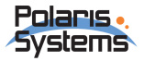 Polaris Systems - Diseño de logotipos freelancer Bielefeld